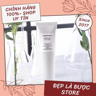 Sữa Rửa Mặt Tạo Bọt Dịu Nhẹ Dành Cho Da Hỗn Hợp Dầu Comfort Zone Essential Face Wash CHÍNH HÃNG thumbnail
