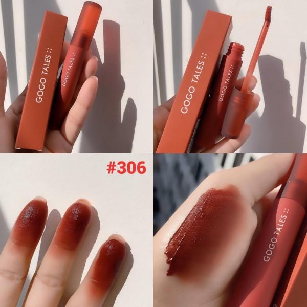 GOGO TALES - Son kem Air Velvet Lip Gloss GogoTales