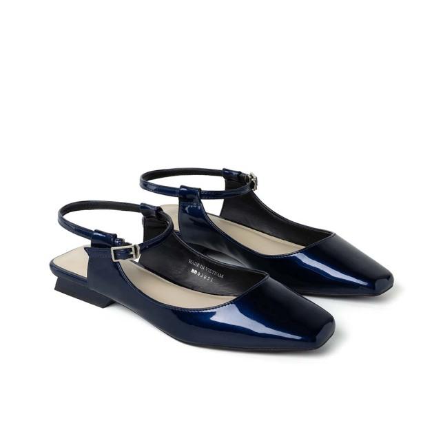 JUNO Giày Búp Bê BB03051 giá rẻ