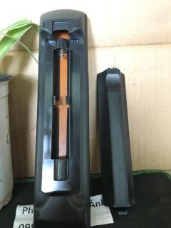 Điều Khiển TiVi Panasonic RM-D920 .Sản phẩm được tặng pin AA và bảo hành 6 tháng 7