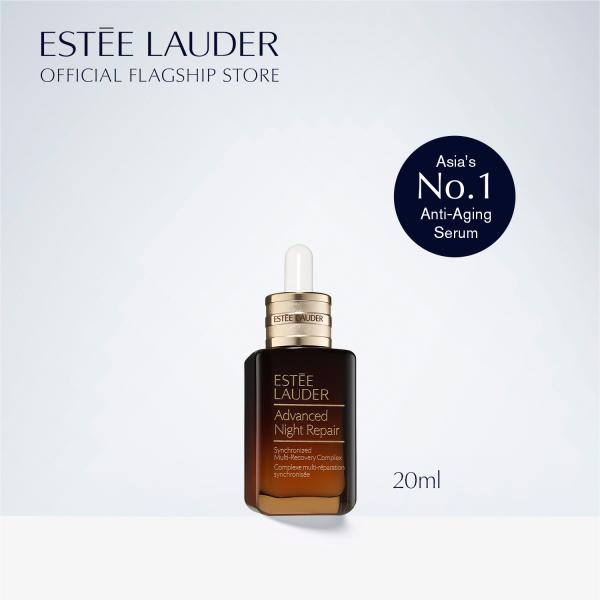 [PHIÊN BẢN MỚI] Tinh chất phục hồi chống lão hóa Estee Lauder Advanced Night Repair Synchronized Multi-Recovery Complex - Serum 20ml tốt nhất