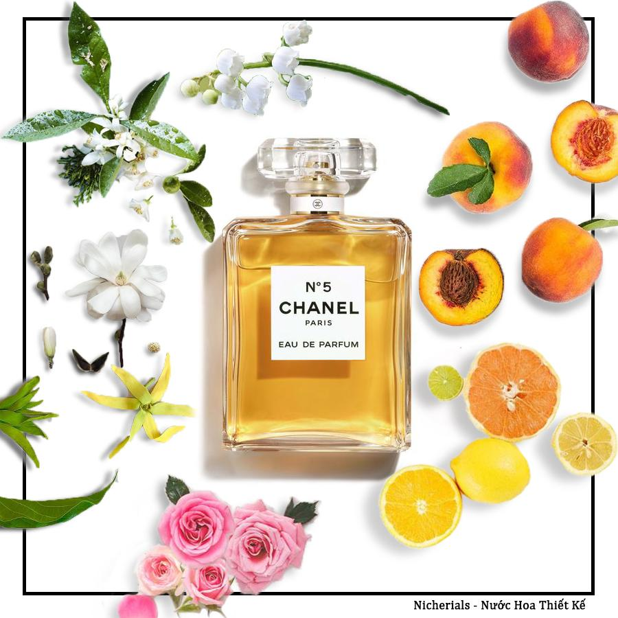 CHANEL NO5 EDP [ MỞ CHIẾT 10ML ]