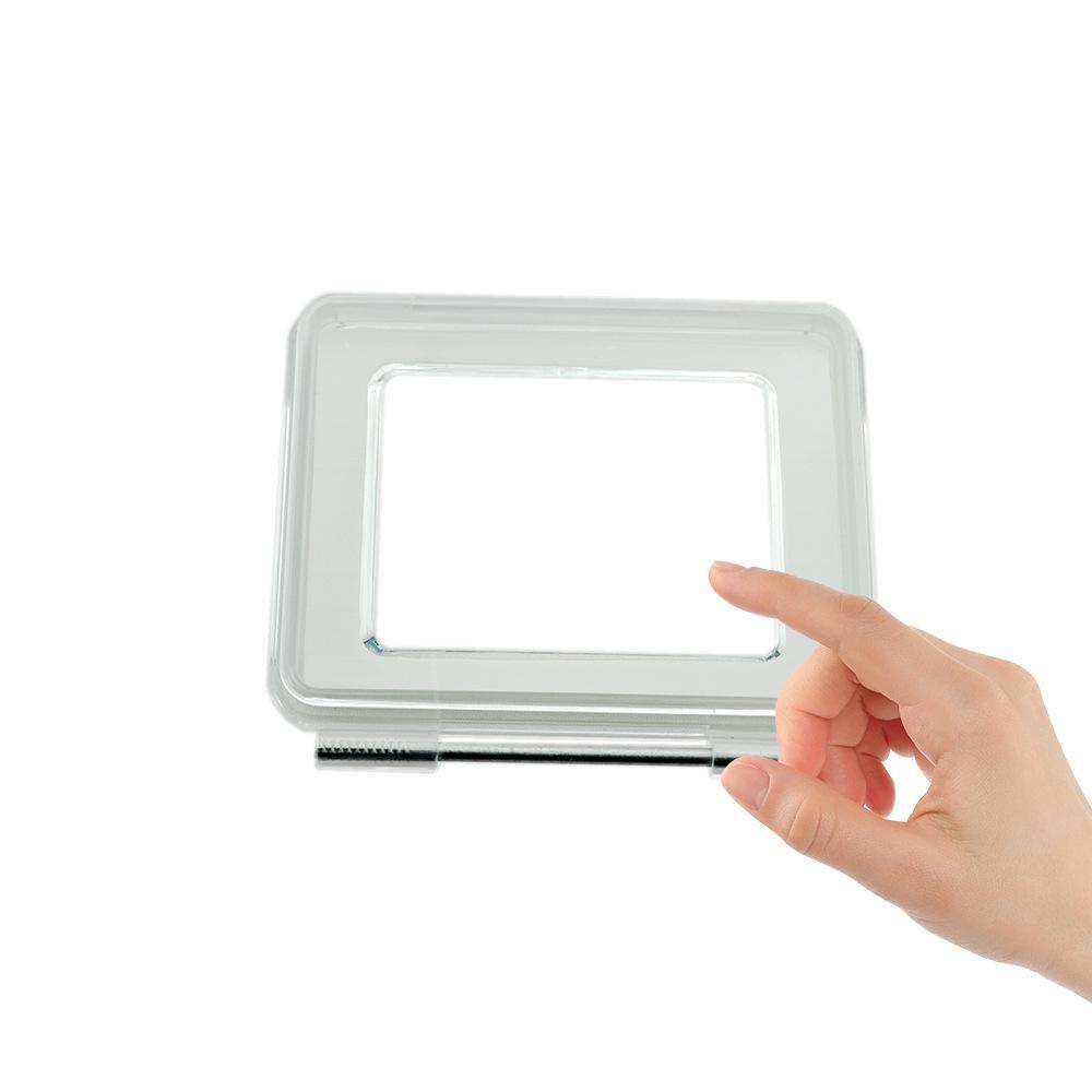 Giá Nắp vỏ chống nước GoPro Hero 4 Silver có cảm ứng