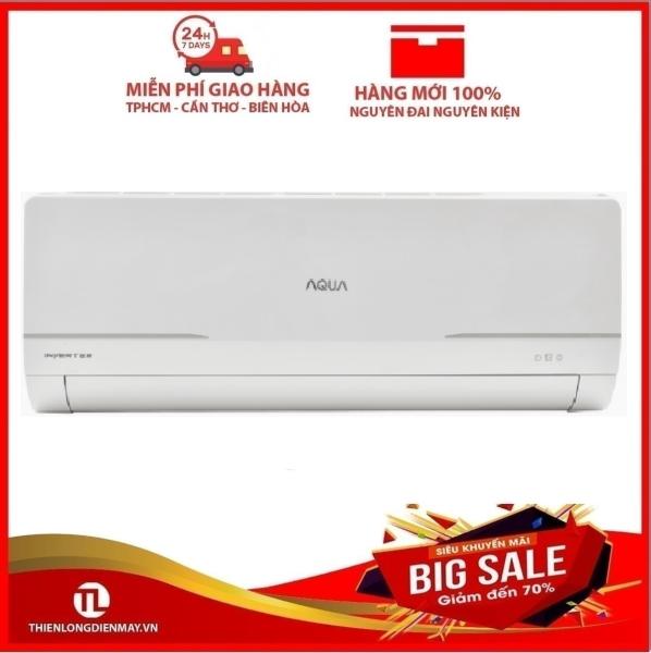 Bảng giá Máy lạnh Aqua Inverter 2 HP AQA-KCRV18WNM