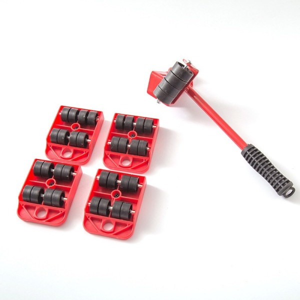 Dụng cụ đẩy đồ vật chính hãng, Dụng cụ đẩy đồ vật, dụng cụ nâng và di chuyển đồ, BỘ DỤNG CỤ NÂNG VÀ DI CHUYỂN ĐỒ VẬT NẶNG,