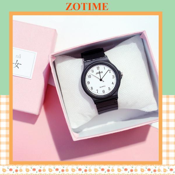 Đồng hồ nam nữ thời trang năng động trẻ trung phong cách ZO83