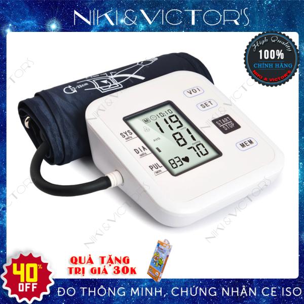 Máy đo huyết áp bắp tay JZ252A chính hãng tốt nhất
