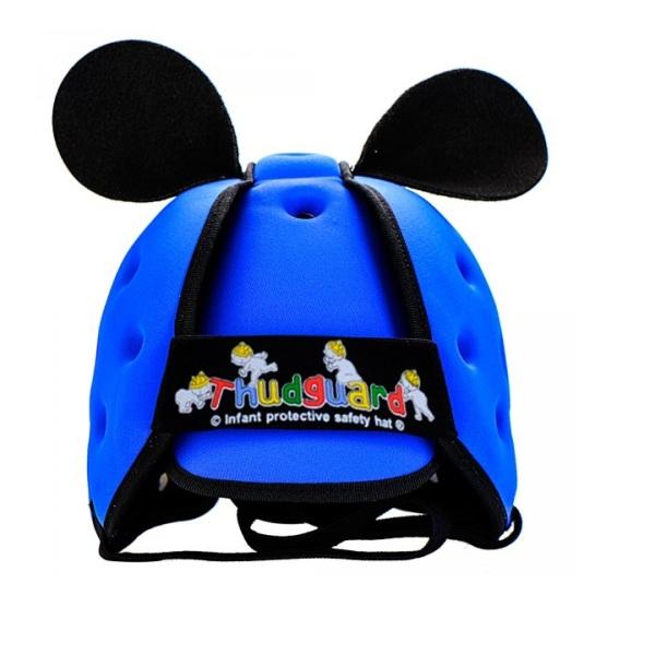 Giá bán nón bảo hiểm bảo vệ đầu em bé tập đi Thudguard - nón bảo hiểm trẻ em