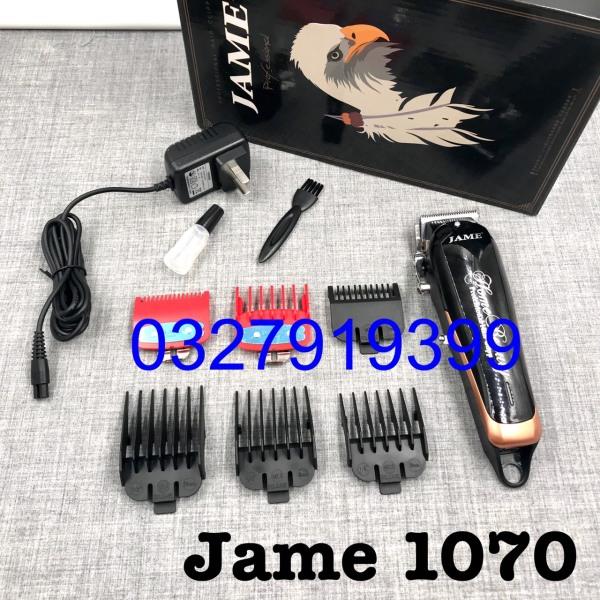 Tông đơ chuyên nghiệp lưỡi kép JAME 1070 giá rẻ