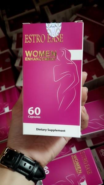 Nội tiết tố astro Ease Woment Enhancement 60 viên