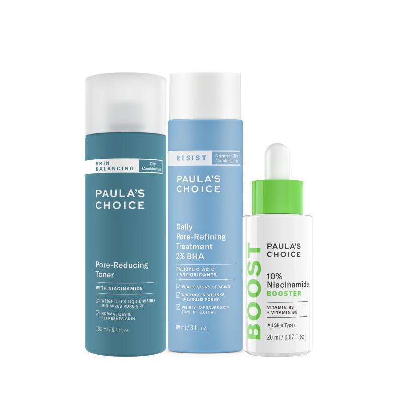 Bộ sản phẩm Paula's Choice se khít lỗ chân lông nhập khẩu