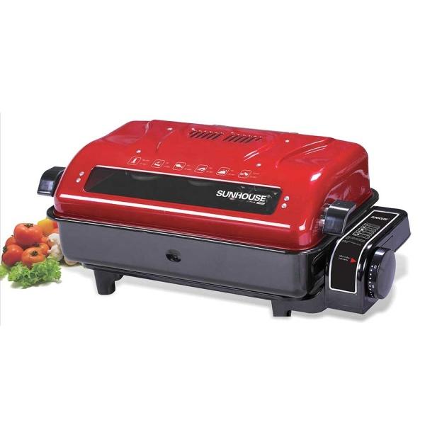 Lò nướng điện Sunhouse SHD4200 26L (Đỏ)