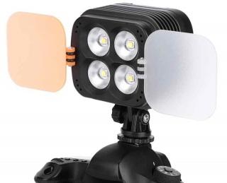 Đèn Led Zifon ZF3000 dùng cho chụp ảnh, quay phim thumbnail