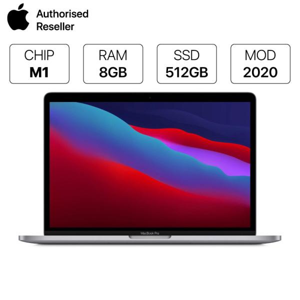 Bảng giá MACBOOK PRO 2020 13 M1 8GB/512GB (CTY) (Full VAT) - Chip ARM - New Chính hãng Phong Vũ