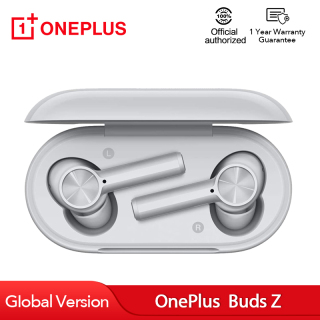 OnePlus Buds Z White thumbnail