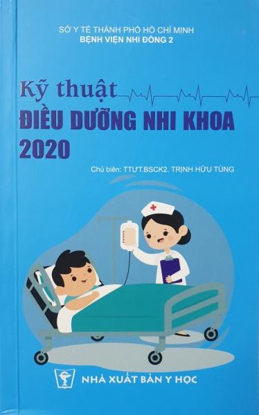 Mua Kỹ thuật điều dưỡng nhi khoa 2020