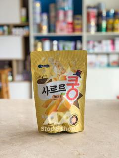 Bánh bỏng Bebecook chuối thumbnail