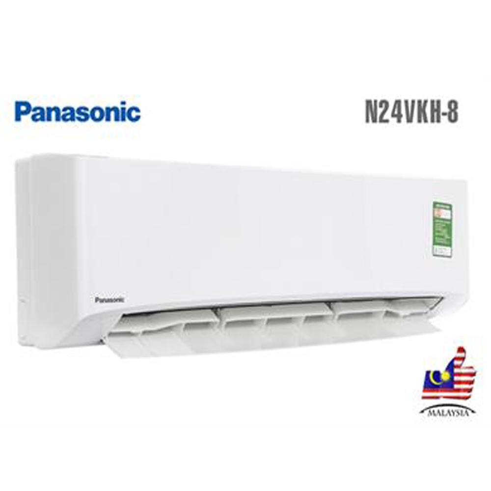 Bảng giá Điều hòa Panasonic 24000btu 1 chiều N24VKH-8