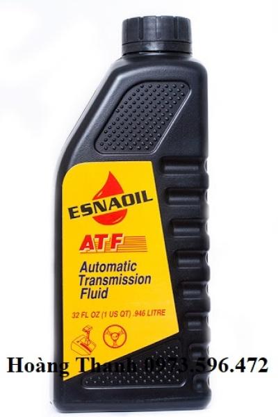 Dầu trợ lục lái ATF, dầu thủy lực