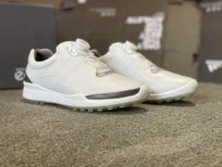 [Sale]Giày chơi Golf nam ECCO M GOLF BIOM HYBRID BOA[Công nghệ đế TRI-FI-GRIP][GORE-TEX chống thấm nước 100%] thumbnail