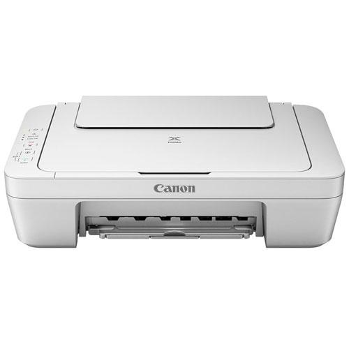 CANON MG2460, Máy in màu , scan , photocopy, kèm sẵn mực in
