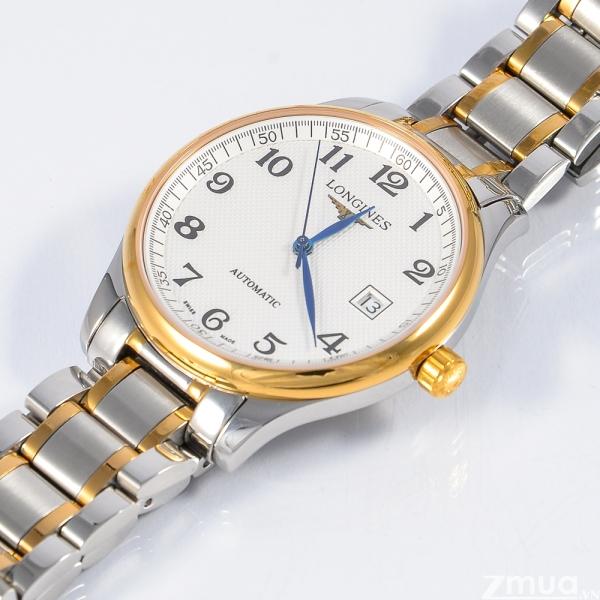 Đồng hồ nam Longines226 cơ Automatic size 38mm bán chạy