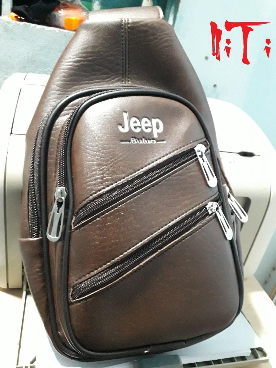 Túi balo NiTi đeo ngực Jeep-HS