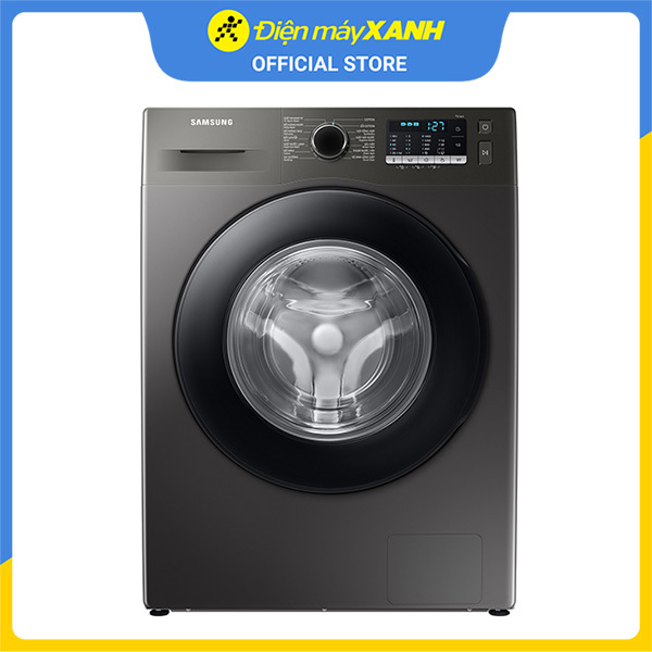 Máy giặt Samsung Inverter 9.5kg WW95TA046AX/SV chính hãng