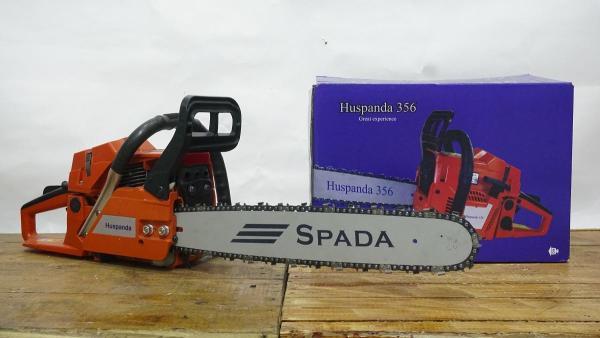 Máy cưa xích Huspanda 356 ( 2 thì)