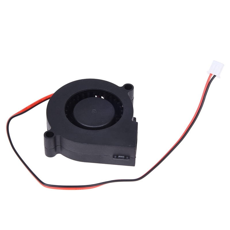 Bảng giá 2 Pin Connector Brushless DC 24V 0.15A Turbo Blower Cooling Fan Phong Vũ