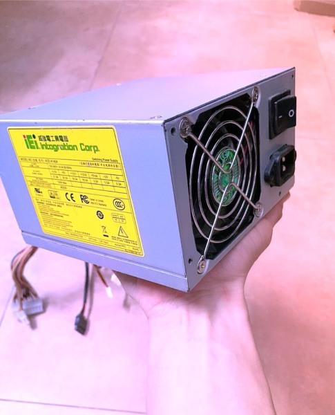 Bảng giá Nguồn PC   Components >   thanh lý ĐẸP NHƯ MỚI Phong Vũ