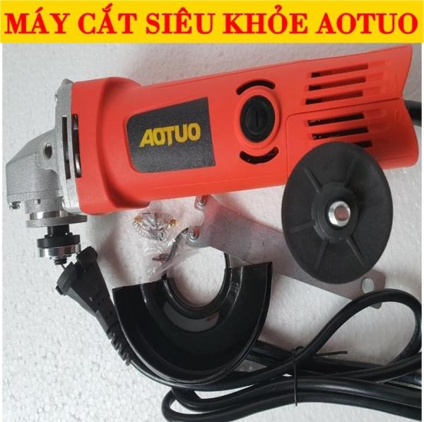 Máy mài công suất 1200W-Aotuo mạnh mẽ và siêu rẻ