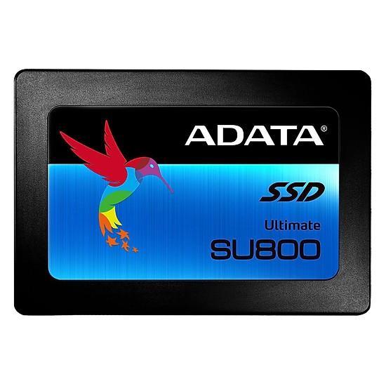 Giá Ổ cứng SSD Adata ASU800 512GB