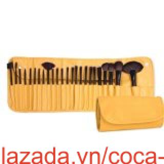 Bộ Cọ trang điểm chuyên nghiệp 24 cây Vacosi BC10 thumbnail