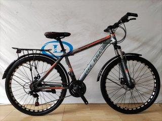 Xe đạp địa hình nam 24 inch BORS đề thumbnail