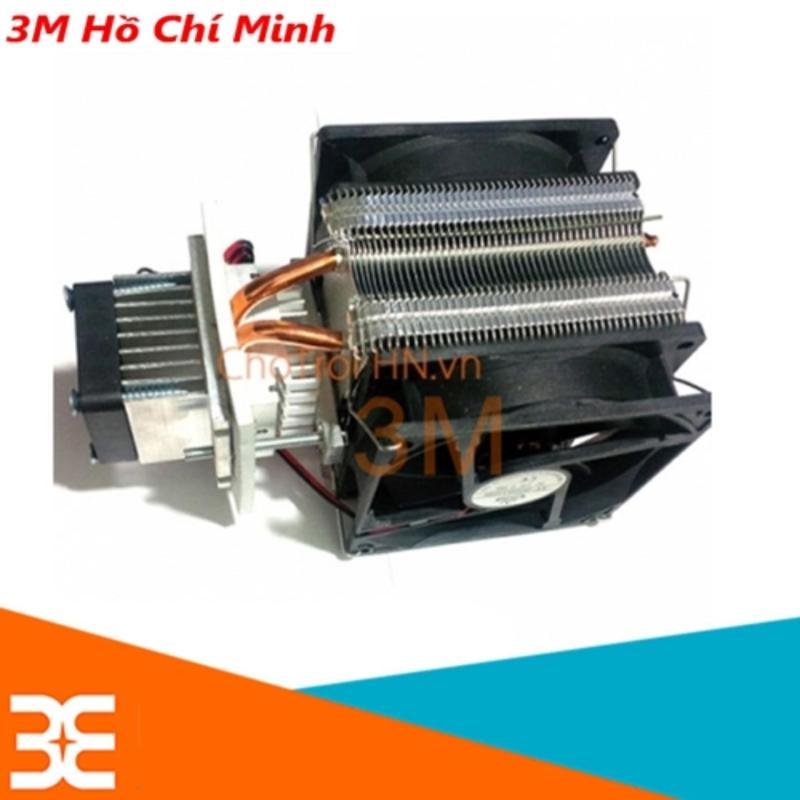 Bảng giá [Tp.HCM] Bộ Tản Nhiệt Sò Nóng Lạnh Bằng Không Khí V2 Điện máy Pico