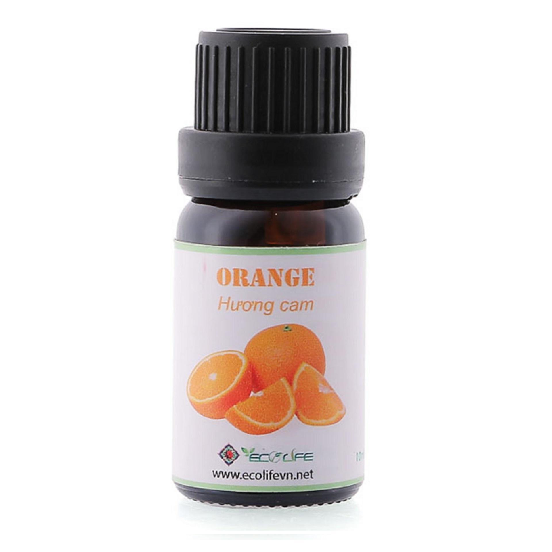 Mua Mùi cam tự nhiên làm xà phòng MP - Orange fragrance oil