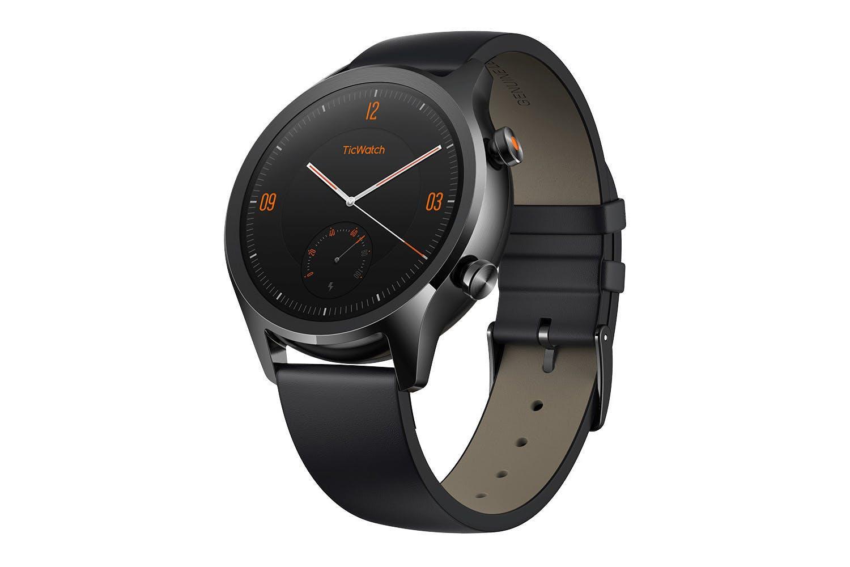 Giá Quá Tốt Để Có Đồng Hồ Thông Minh Ticwatch C2