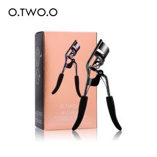 Kẹp mi uốn mi bấm mi cong quyến rũ OTWOO E110 bằng thép không gỉ thumbnail