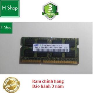 Ram Laptop DDR3 2Gb bus 1066 - 8500s bảo hành 3 năm thumbnail
