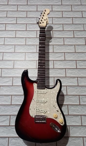 Đàn Guitar Cổ nhạc Fender (Đờn ca tài tử - cải lương)