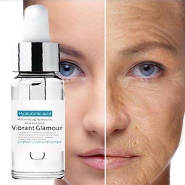 Tinh chất serum dưỡng ẩm chống lão hóa,thu nhỏ lỗ chân lông nhanh chóng