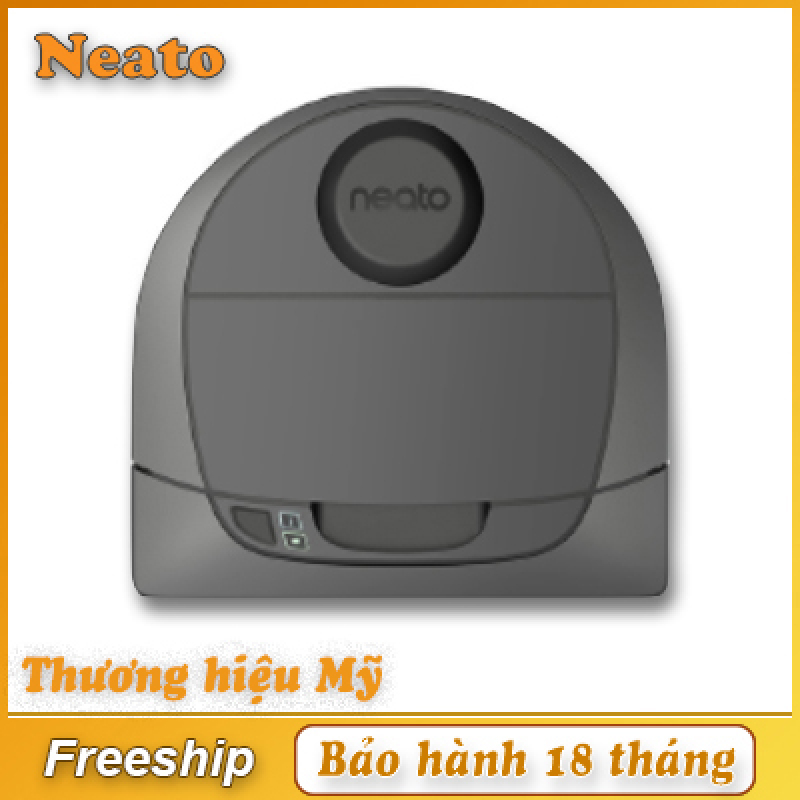 Robot hút bụi Neato Botvac D3 Connected .