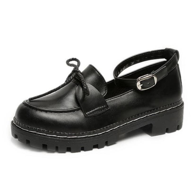 Giày Mary Janes Quai cổ 6532 Gokichi giá rẻ