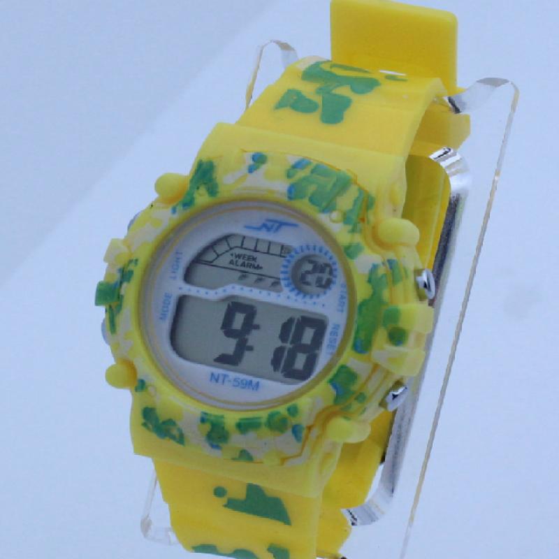 Đồng hồ điện tử NT - 59M , chống nước 3atm