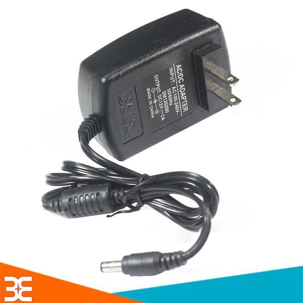 [Tp.HCM] Nguồn Adapter 12V-2A 5.5*2.1mm
