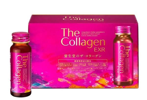 The Collagen EXR Shiseido Dạng Nước Của Nhật giá rẻ