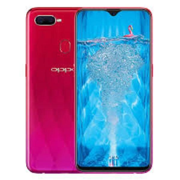điện thoại OPPO F9 Pro ram 6G/128G CHÍNH HÃNG - Camera siêu nét