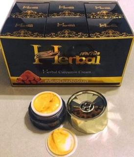 Kem nghệ Herbal ceram Thái lan thumbnail