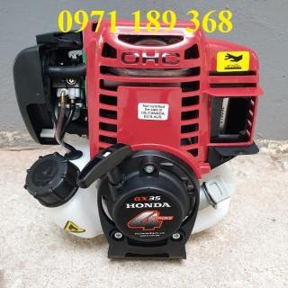 Động cơ máy cắt cỏ Honda GX35 thumbnail